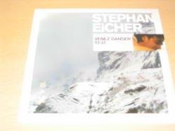 Stephan Eicher - Venez Danser - cds - PROMOTIONAL ITEM - visa4633