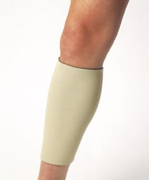 Alpha Medical Neoprene Limited New product! New type price Calf Shin Compression Brace With Splint