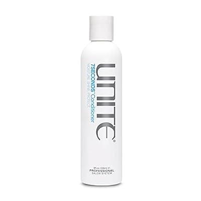 UNITE Hair 7 Seconds Conditioner, 8 Fl Oz
