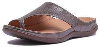 Strive Capri Stylish Orthotic Sandal with Built-in Arch Support