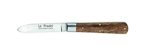 Couteau Pliant Regional Le Pradel - Manche 11 cm Noyer