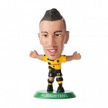 Borussia Dortmund BVB-Spielerfigur Pierre-Emerick Aubameyang