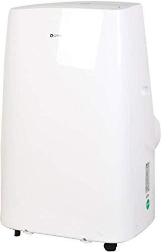 KORYO Lifestyle 1.2T Portable Air Conditioner KPA15FG,White