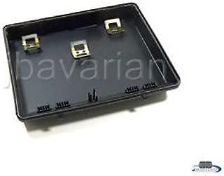 fuse box bmw 530i amazon com genuine bmw fuse box cover e32 e34 525i 530i 535i 540i fuse box 2001 bmw 530i genuine bmw fuse box cover e32 e34 525i