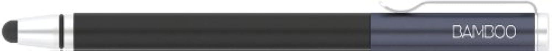 Wacom Bamboo Stylus solo CS-140 EingaBesteift (für iPad, Smartphones & Tablet-PCs) schwarz B00ECWBDVM | Einfach zu spielen, freies Leben