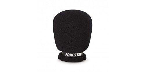 Mikrofon Schaumstoff Fonestar ys-15-ne 55x 80x 100mm schwarz