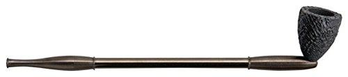 柘製作所(tsuge) 煙管 黒船煙管ブライアー サンド #50916
