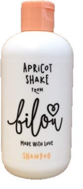 Bilou Apricot Shake Shampoo 250 ml