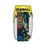 Oneball My Back Yard Snowboard Stomp Pad/Traction Pad