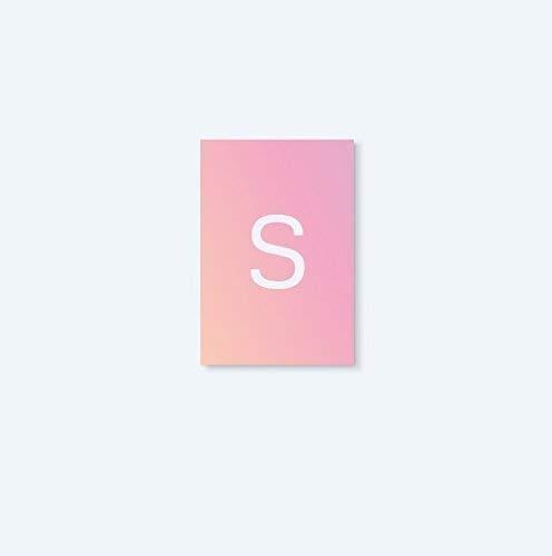 BTS - [Love Yourself 結 'Answer'] 4th Album S VER 2CD+116p PhotoBook+20p Mini Book+1p PhotoCard+1p Sticker+Pre-Order K…  