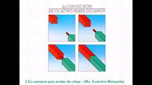 AS QUATRO ESTAÇÕES DO AMOR, 1983 (NACIONAL) [LP]