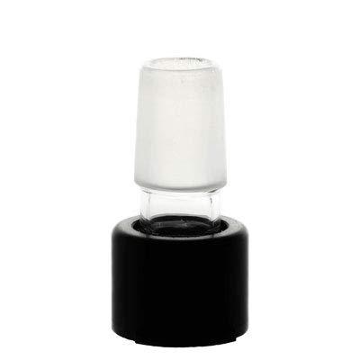 NS 14 (14,5mm) Standardschliff Adapter für Wasserfilter und Bongs für Mighty und Crafty von Storz und Bickel