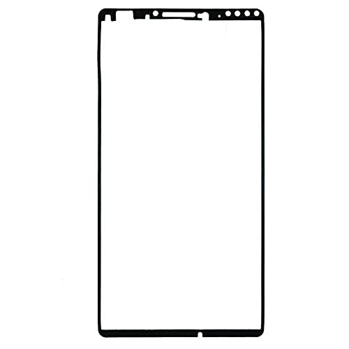 NG-Mobile Kleber Klebe Band Streifen Dichtung Folie für Nokia Lumia 1520 Bildschirm Glas