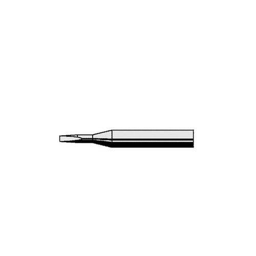 Ersa 0172KD/SB Lötspitze für Multitip, Gerade, Meißelförmig, C25, 3.1mm