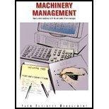 Machinery Management (Farm Business Management)