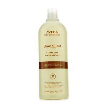 Aveda Phomollient Styling Foam (For Fine to Medium Hair) (Salon Product) - 1000ml/33.8oz