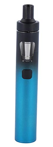 eGo AIO Simple E Zigarette Starter-Set, 2ml, 1700mAh, 20 Watt - produced by Joyetech - Farbe: blau
