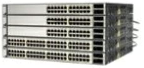 24-port 10/100/1000 switch catalyst 3750e