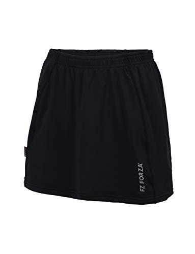 FZ Forza Damen Female Sport Rock Zari Skirt Black-M
