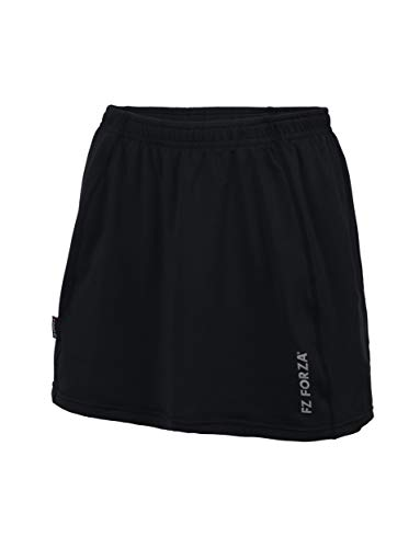 FZ Forza Damen Female Sport Rock Zari Skirt Black-M