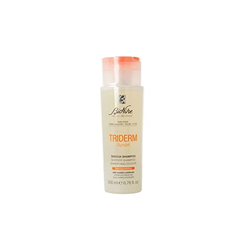 BIONIKE Triderm Doccia Shampoo - 200 ml.