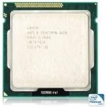 Intel Pentium G620 Sandy Bridge 2.6GHz LGA 1155 65W Dual-Core Desktop Processor Intel HD Graphics