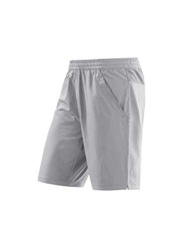 Michaelax-Fashion-Trade - Pantalon de sport - Droit - Uni - Homme - Gris - 60