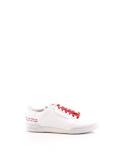 adidas Originals Continental 80 'Clean Classic' Sneaker EU 43 1/3 - UK 9