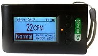 GQ 600-GC GMC-600 Alpha Geiger Counter Radiation Detector Dosimeter Alpha Beta Gamma X-Ray Tube SBT-11