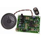 Velleman Sa Steam Engine Sound Simulator Kit - MK134
