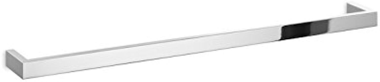 Roca a816527001 Handtuchhalter 600 mm chrom glanz Zubehör des Bad Badezimmer-Zubehör Metall – Nuova B00TQRXP2I