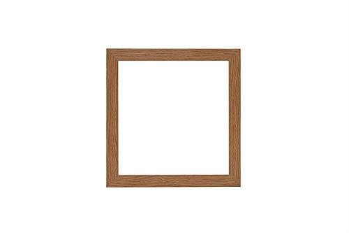 Memory Box Paintings Frames Tiefer Bilderrahmen, 3D Serie Fotorahmen | Bilderrahmen | Poster mit Einer MDF Rückwand-3d-deepbox-2-parent, Eiche, A3