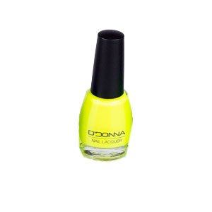 Cosmetic Line - Vernis à ongles - Ddonna - Jaune