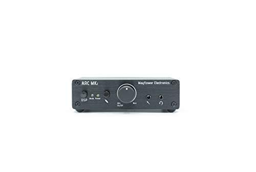 ARC Mk2 - Headphone Amplifier & DAC