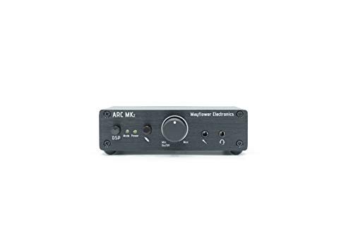 ARC Mk2 - Headphone Amplifier & DAC