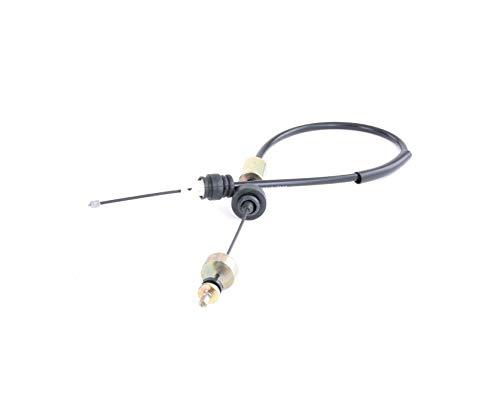 RIDEX 478S0043 Seilzug, Kupplungsbetätigung