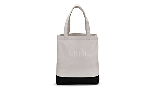 Original MINI Shopper Tasche schwarz - Kollektion 2016/2018