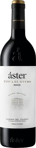Aster Finca El Otero 2016 750ml