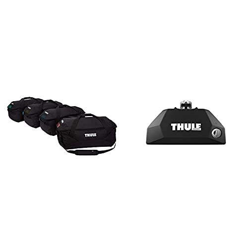 Thule 800603 GoPack Set, Set of 4 &...
