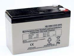 Replacement For Apc 1500va Rm2u (sua1500r2x122) Ups Battery By Technical Precision