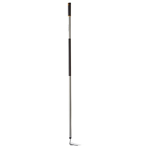 Fiskars Ergo Long-handle Aluminum Hoe (60 Inch)