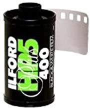Ilford HP5 Plus, Black and White Print Film, 135 (35 mm), ISO 400, 24 Exposures (1700646)