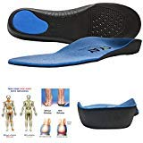 Arch Support Orthotic Shoe Insoles for...
