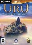 Uru : Ages Beyond Myst : PC DVD ROM , FR