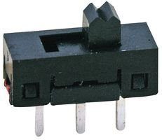 TE CONNECTIVITY ALCOSWITCH SSA12 specialty shop SWITCH Max 72% OFF T SPDT 100mA SLIDE
