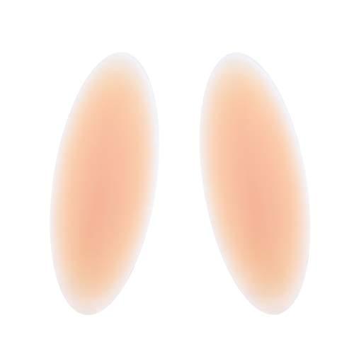 Almohadillas de Silicona Corrección de Postura de Piernas Torcidas y Delgadas - Piel 120