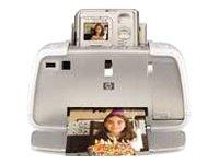 HP PhotoSmart A433 Portable Photo Studio - Cámara de Fotos Digital (5 Mpx)