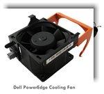 DELL - PowerEdge 2950 Fan Assembly YW880 DC471