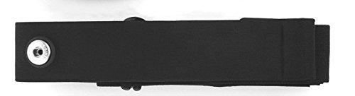 GO-SHOPPING24 Ersatz Brustgurt Soft Strap für CICLO Sport CICLOSPORT Modelle geeignet, Soft-Strap M-XXL