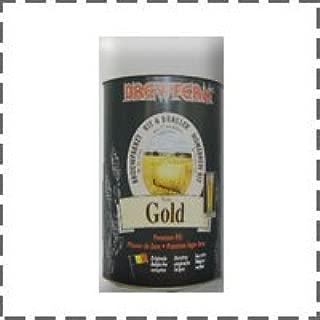 手作りビール キット缶 ブルーファーム ゴールド